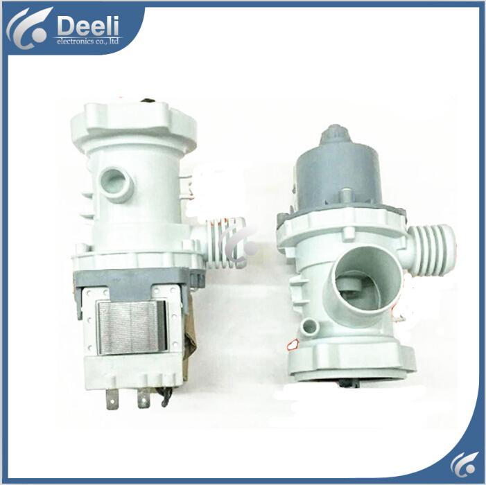 1pcs Nouvelle pompe de vidange de la machine à laver 220V-240V PX-2-35 35W pompe de vidange moteur bon fonctionnement