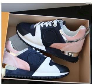Homens Sapatos Sneakers Verão fugir sapatilha respirável Sports Runner sapatos de alta qualidade Sports Casual Zapatos de hombre M # 36 Drop Ship