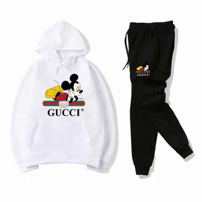 Baby Junge Kinder Designer Kleidung Kinder Baumwolle Sweatshirt und Hose Sets Baby Jungen Mädchen Kinder Kleidung Baby Sport Set