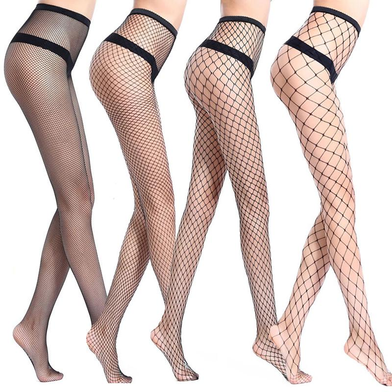 Летние сексуальные колготки женские носки черные выдолбленные женские сетки дизайнерские колготки, чулки щадилки