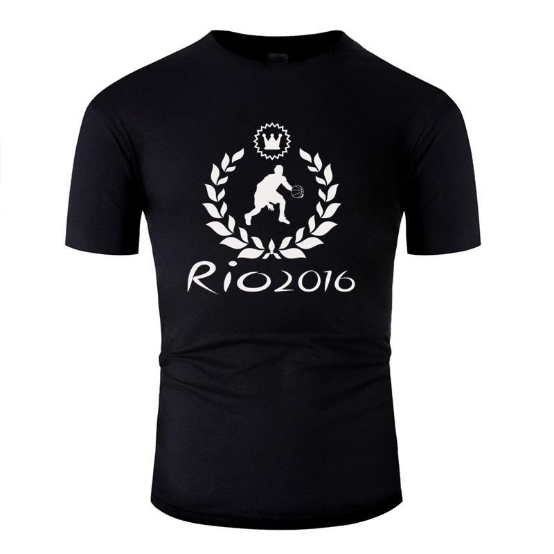 Stampato hilang T-shirt per uomo in cotone 100% Letters Boy Girl T-shirt grigia solido di colore 2020 Big Size 3XL 4XL 5XL