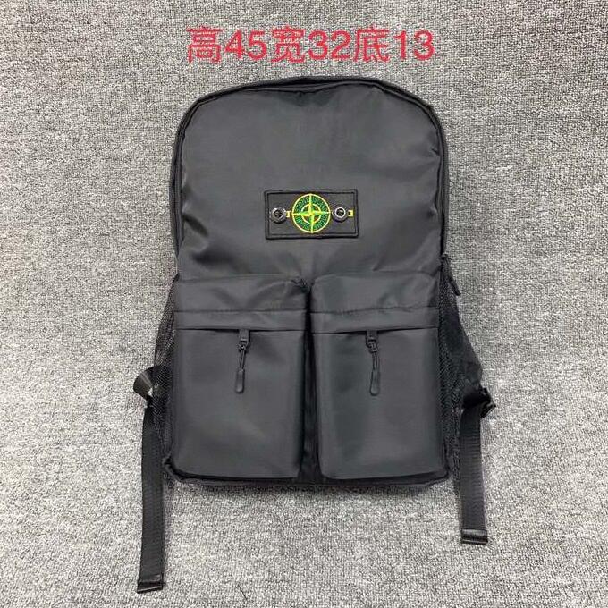 2020 Lüks Ücretsiz nakliye kaliteli erkek çantası Bel kadın İşlemeli rozeti Hareketi Hafif Dağ erkek Unisex hareketli işlev