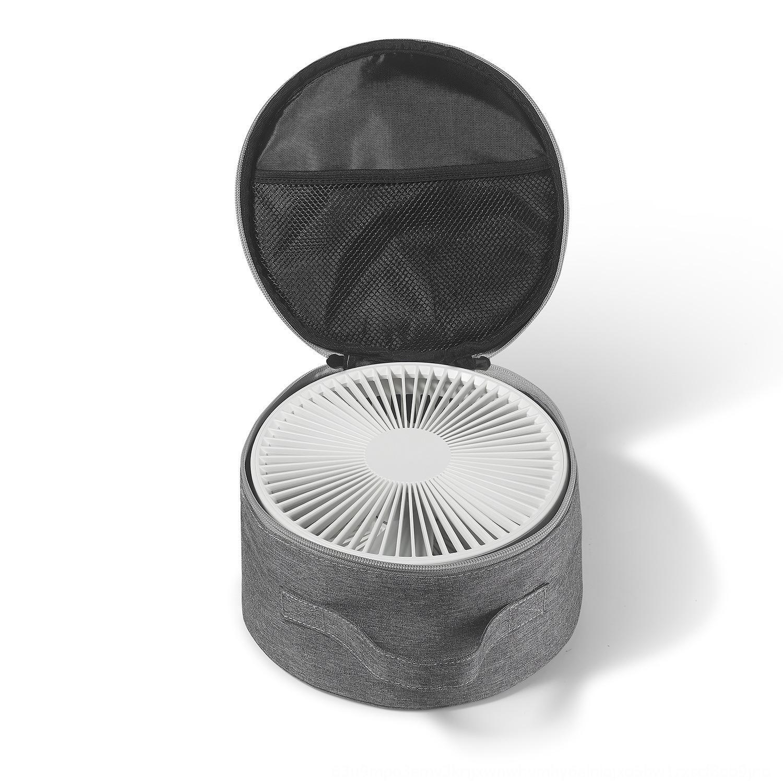 custodia pieghevole di immagazzinaggio H h ventilatore portatile borsa a mano multi-funzione impermeabile e resistente agli urti