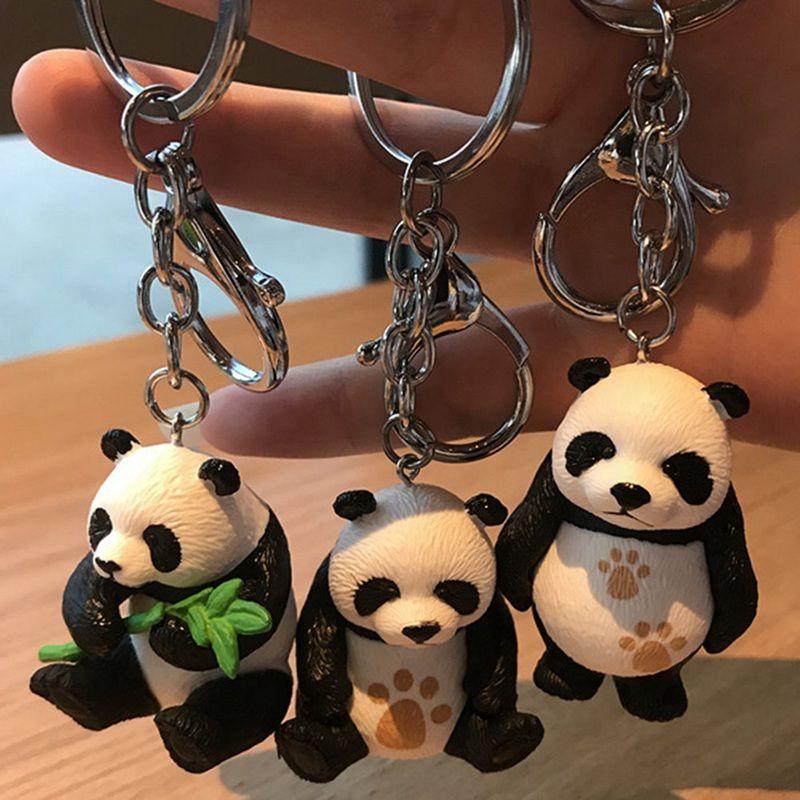 Cute Panda Lovely Keychain Bears Pandas Resin Pendant Doll Figures Toy Cosplay Key Ring Kids Women Jewelry Accessories Gift Keyrings Uk Bottle Opener Keyring From Beasy110 40 43 Dhgate Com