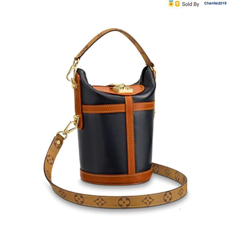 chenfei2019 9N60 Leather Shoulder Bag M53842 Totes Handbags Shoulder Bags Backpacks Wallets Purse