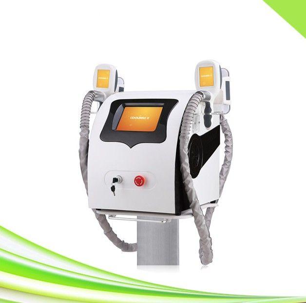 lipo spa Cryolipolysis de cavitación de vacío Cryolipolysis máquina de adelgazamiento de congelación grasa