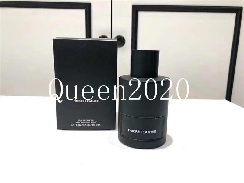 yeni varış !! Klasik erkek parfüm OMBRE DERİ EDP100ML3.4FLOZ kalıcı koku sınırsız çekicilik kaliteli sprey