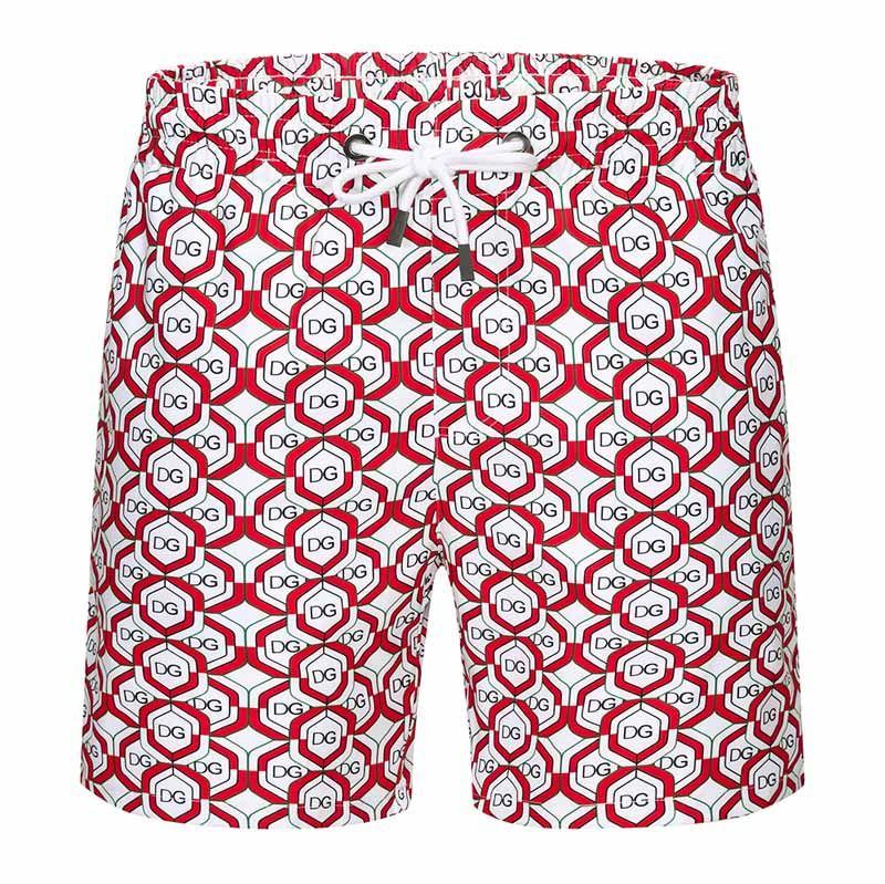 Wear Board Shorts Mens Verão Lazer projeto Mens Shorts Casual Praia Shorts Marca Calças Curtas Homens roupa íntima masculina