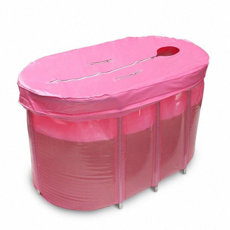 Бытовой ванна тела барреля ванна барреля складной взрослая ванна утолщенного ванна BDAh #