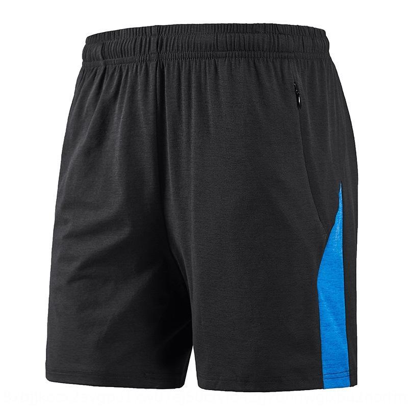 sport casuali 2020 degli uomini di estate Aria condizionata trendy all'aperto ad asciugatura rapida pantaloni sportivi condizionamento pantaloni