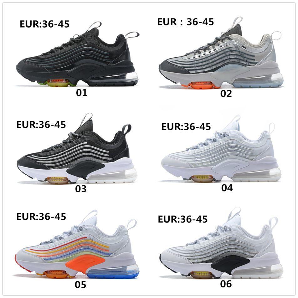 950 OG Mens Running Shoes 950 Università del laser fucsia Gradiente Uomini Bianco Blu Classic Black sport all'aria aperta scarpe da tennis 36-45