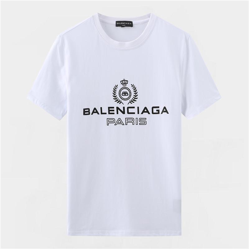Luxo Mens Designer camisetas Verão Camiseta Guindaste Printing Designer T Shirt Hip Hop U4 Homens Mulheres Moda manga curta Tees Tamanho QAQ