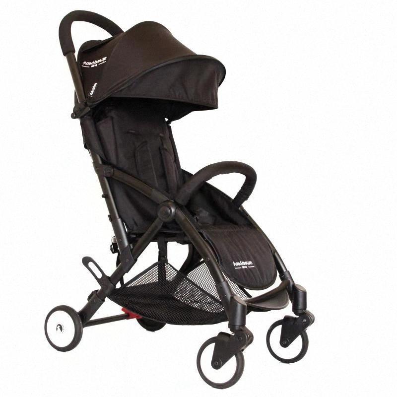 Абдо Детская коляска Легкие коляски Складная Парм вагонетки Корзина Pushchair Babyhit Plus Детская прогулочная коляска wGoN #
