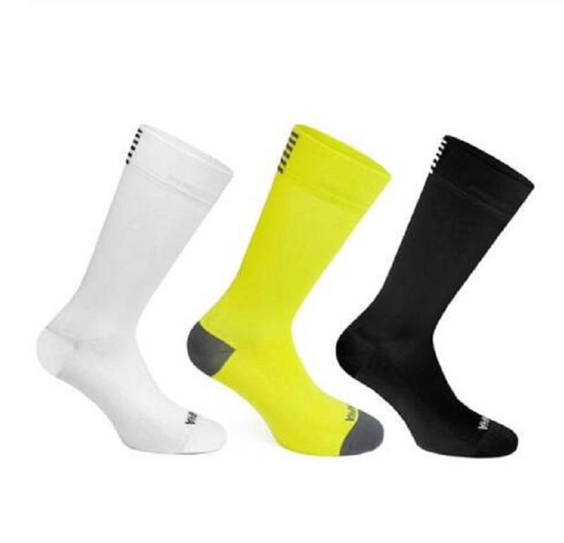 2020 High quality Professional sport socks Breathable Road Bicycle Socks Outdoor Sports Racing Cycling Sock Cycling Footwear