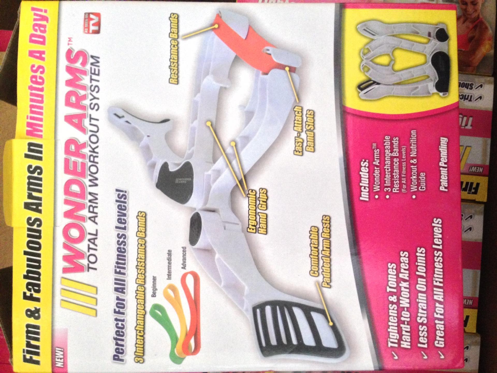 ЧУДО Новых ARMS силовых тренажеров Фитнес оборудование Натяжения оборудование рука устройство мускул прессовое устройство fwRDt