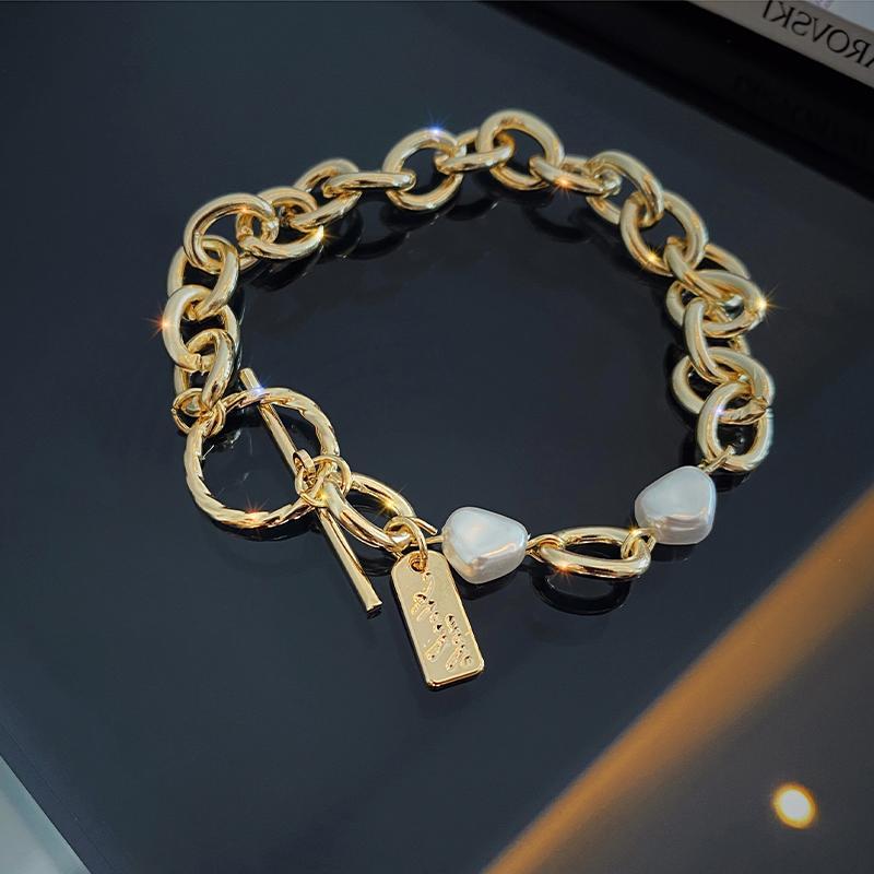 2020 LACELIPS dream and luxury collision sparks ~ bracelet instagram niche design cool style web celebrity bracelet