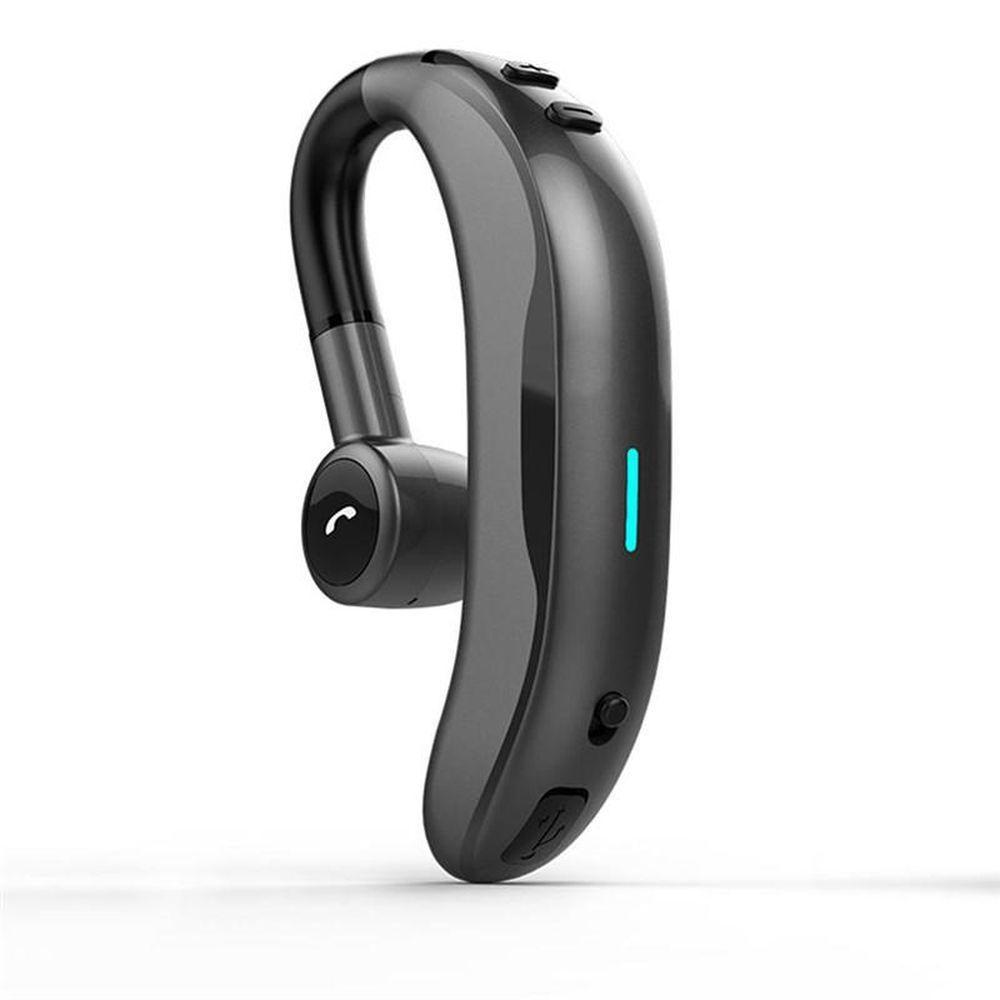 sem fio bluetooth fone de ouvido estéreo com cancelamento de ruído Sports Headset fone de ouvido com microfone