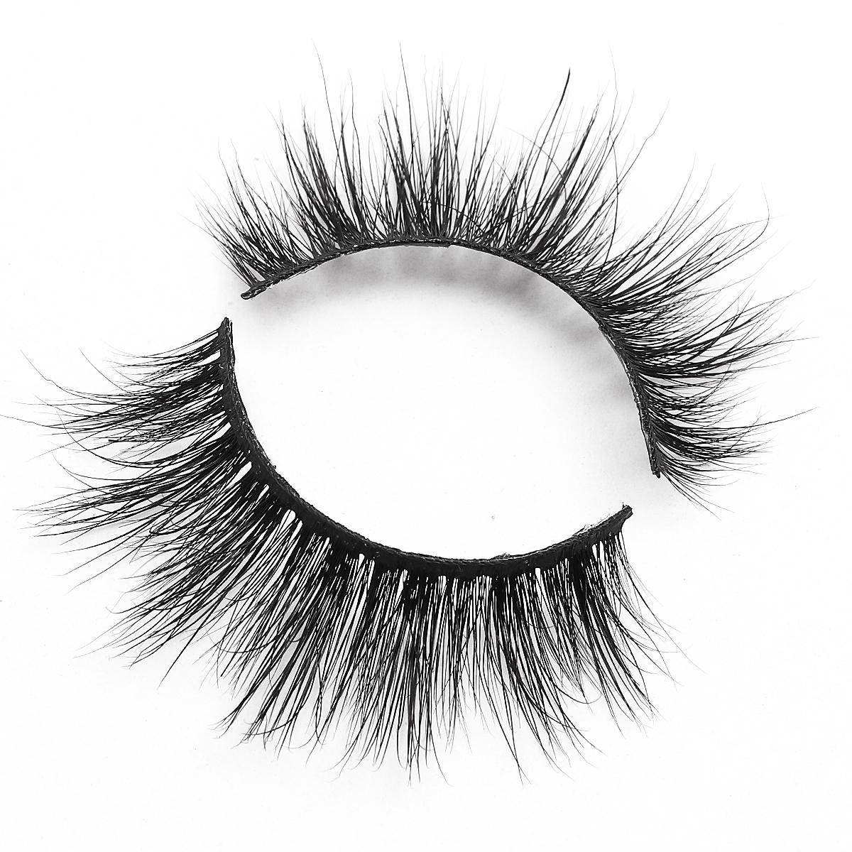 [Mink false Wimpern-MX04] Großhandel 100% echtes 5D Nerz Haar Einzelnes Paar Falsche Wimpern Lash-Erweiterung Lieferant