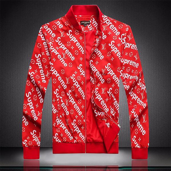 2020 mens de lujo casuales clásicas chaquetas diseñador de los hombres abrigos de nylon YKK cremallera metálica superior arman la insignia del diseño del OEM chaqueta de hombre tamaño asiático impermeable
