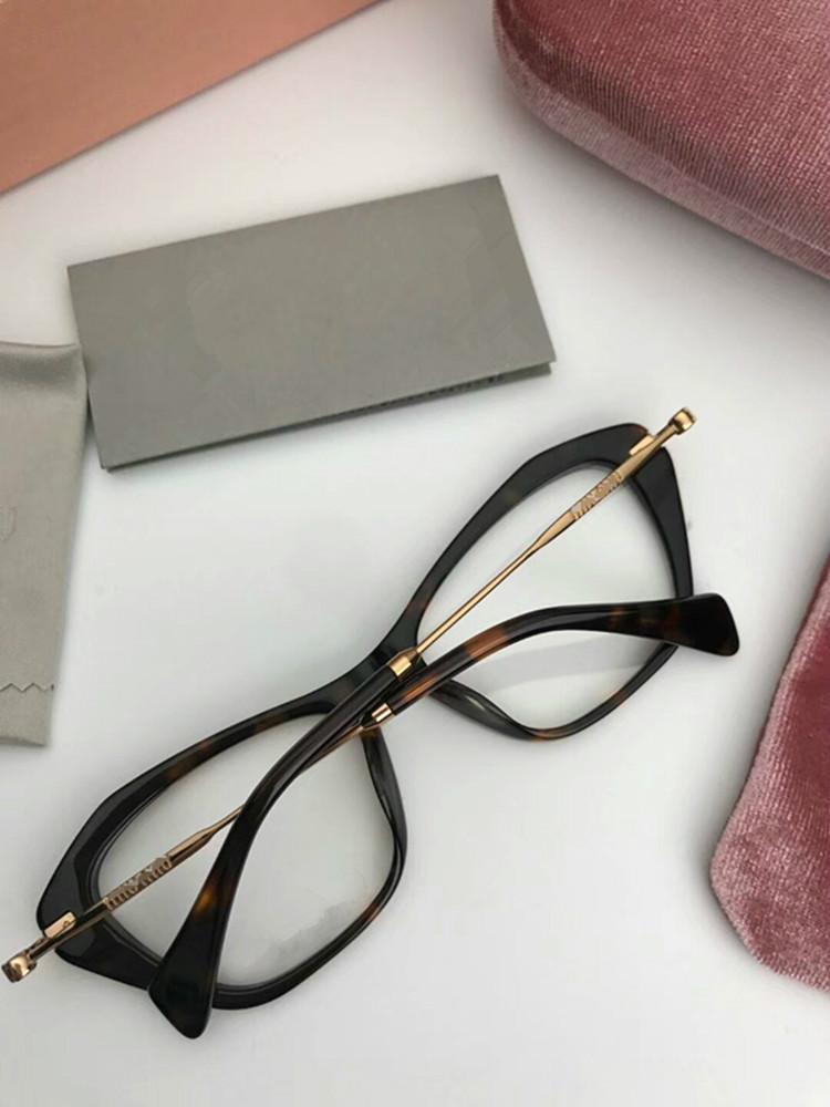 2020 الكلاسيكي eleglant الإناث على شكل المعطي نظارات cateye إطار MM نظارات 55-24-140 إطار لوصفة طبية نظارات كامل مجموعة منفذ حالة