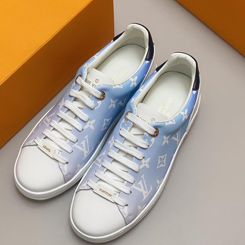 102 Tasarımcı lüks kadın rahat moda ayakkabılar, kadın açık rahat seyahat ayakkabı, yüksek kalite, hızlı teslimat, orijinal kutusu