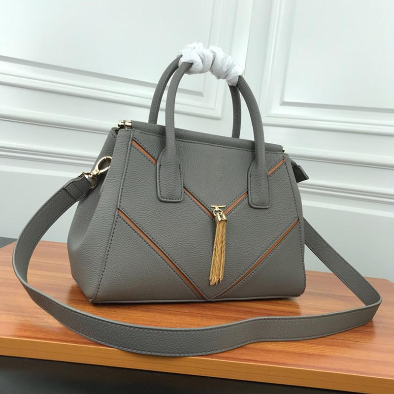 Оптовой моды Классических женщин сумки коровьей Личи шаблон среднего плечо платформа сумка Totes Хорошие сумки Стиль сумка плечо TYPE3
