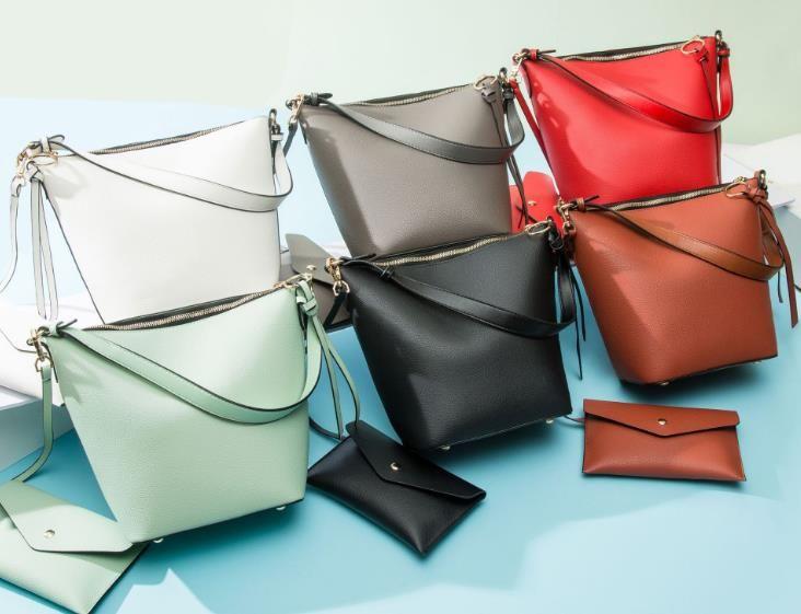 Tasarımcı Çanta 2020 Yeni Kadın Çantası Büyük kapasiteli Bow Tek omuz Moda Çanta