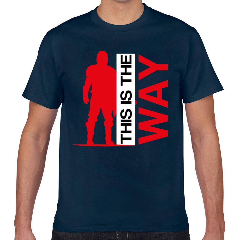 T gömlek erkekler bu şekilde Vogue Vintage Kısa Erkek Tişörtü olduğunu Mando Tops