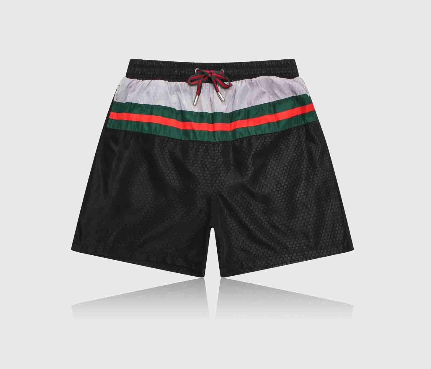 Les hommes Fashio plage de luxe pantsn MAILLOTS herringbones TORTUES récent d'été Shorts Hommes Casual Fashion Style Hommes Bermudas Shorts de plage