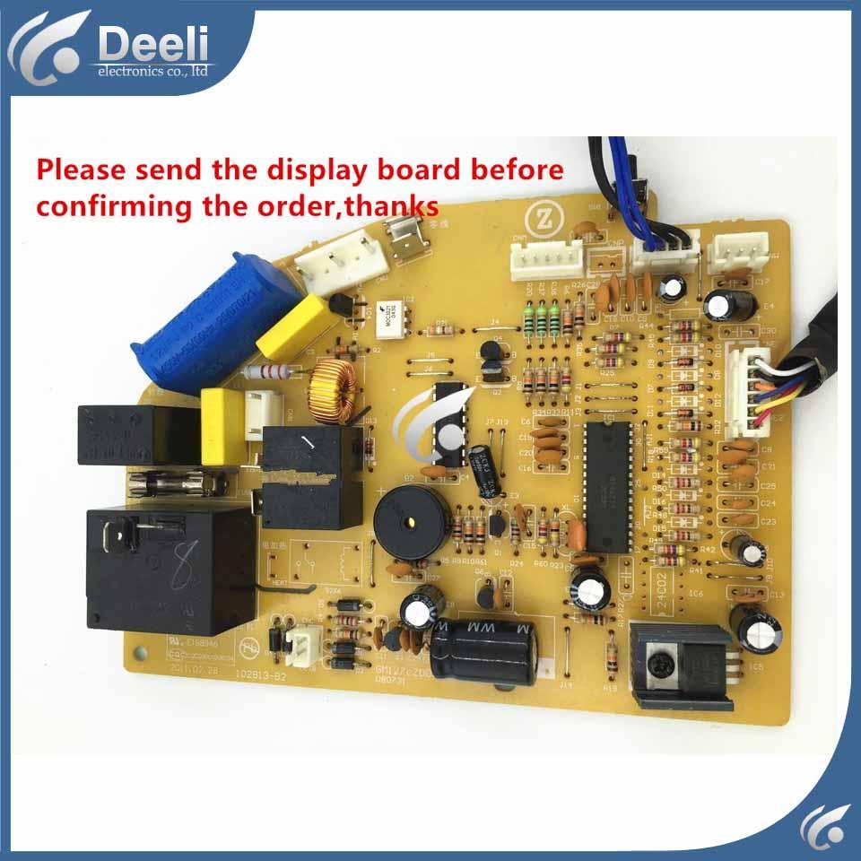 / 1M GM127cZ003-G kurulu kullanılan 47 klima anakart PC kartı kontrol kartı ZKFR-36GW / ED için iyi bir çalışma