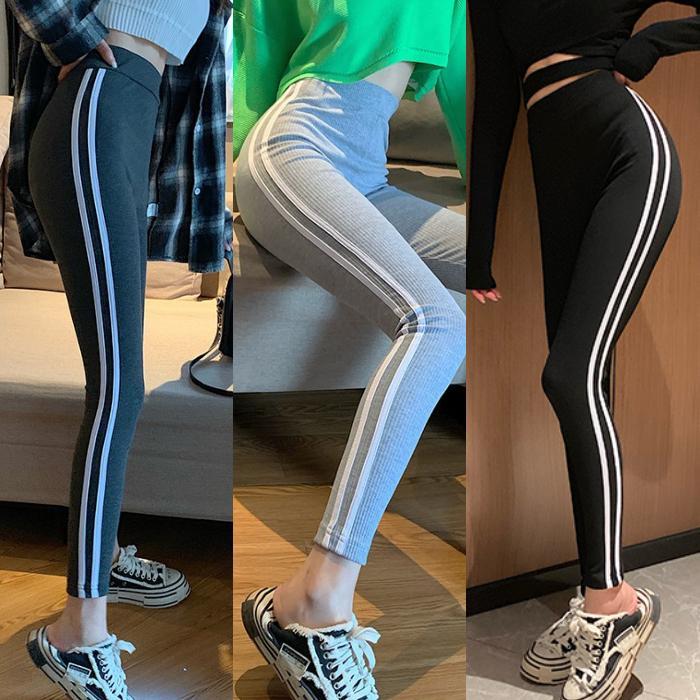 Femmes Sarouel Polyester Minceur Fesse levage Pantalon Sport American Style Femmes Femmes Tennis Pantalons Plus Pantalon Taille