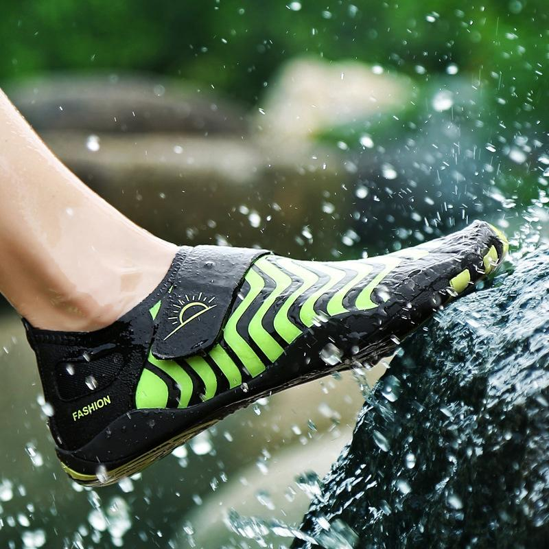Men Women Aqua Shoes Quick Drying Water Sport Swimming Surfing Shoes Breathable Beach Barefoot Sneaker Wading 1