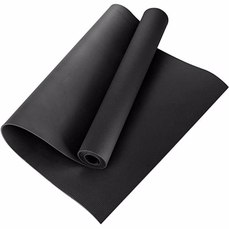 1730 * 610 * 4 мм EVA Yoga Mat Non скольжению Ковровые Пилатес Gym Спортивные упражнения Колодки для начинающих Фитнес экологической Маты
