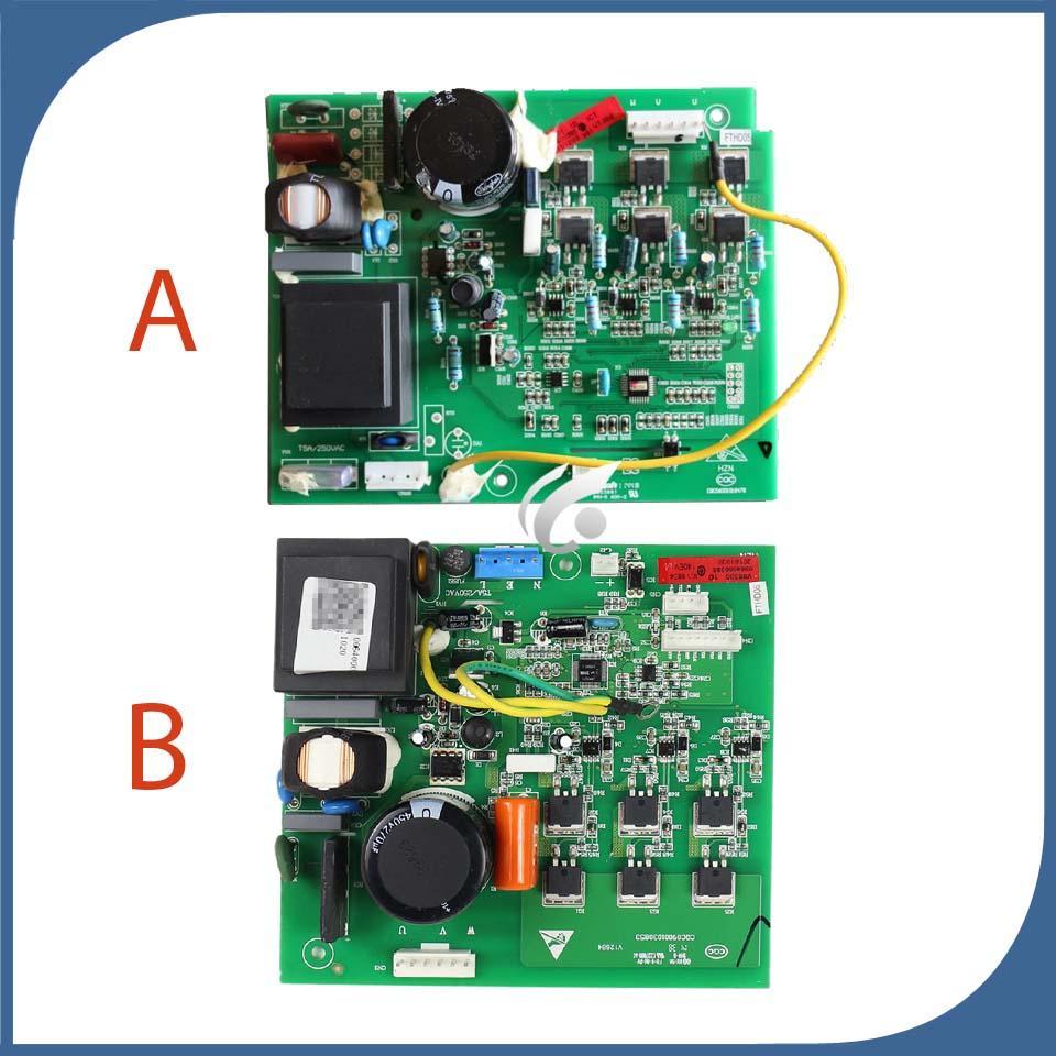 kartı sürücü kartı 0064000385 frekans kontrol paneli çevirici soğutma modülü kurulu için iyi çalışma