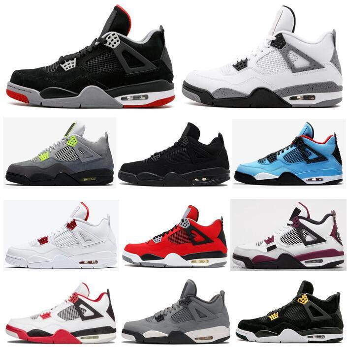 Purchase \u003e white bred 4s, Up to 61% OFF