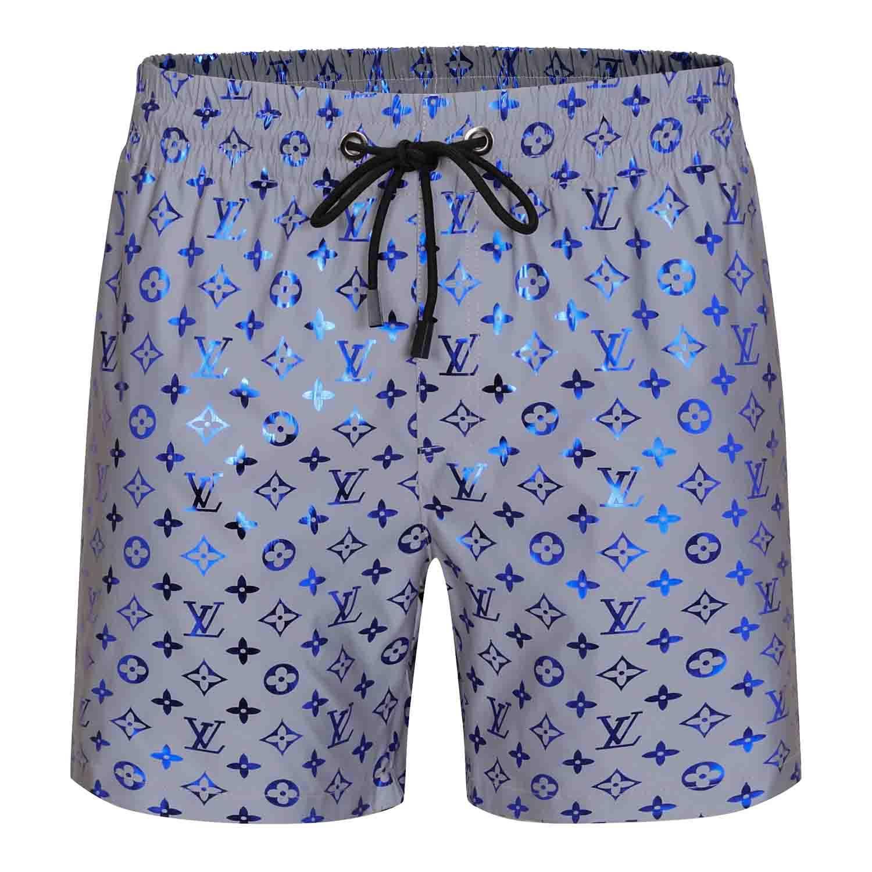 sólida Estilo Casual Designer calças de praia de luxo de Moda de Nova Mens Shorts Board Shorts Cor Men Summer Beach Swimming Shorts Men Sports Short8