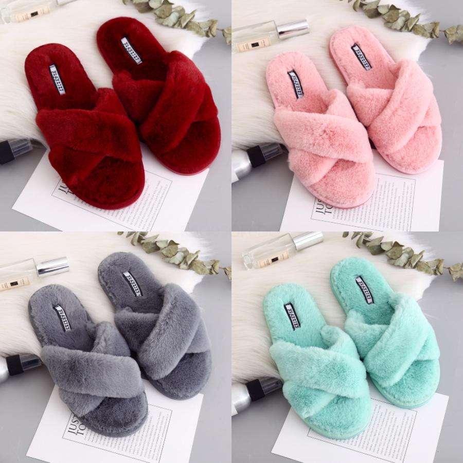 2020 B35 # 593 günü Oeak Ayakkabı Wo Bohemya Moda Bayan Terlik Yaz Sauqre Topuk Kadın Ayakkabı Açık Kadınlar Sandalet Kayma