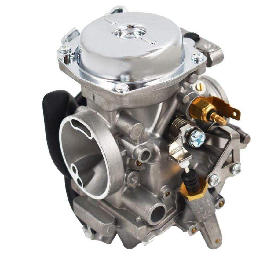 Pour Yamaha XV125 XV250 V -Star 250 moteur V-cylindre Carburateur kit de réparation