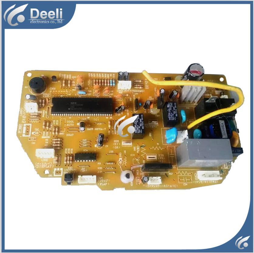 Original para el aire acondicionado Ordenador de a bordo placa de circuito RYD505A041