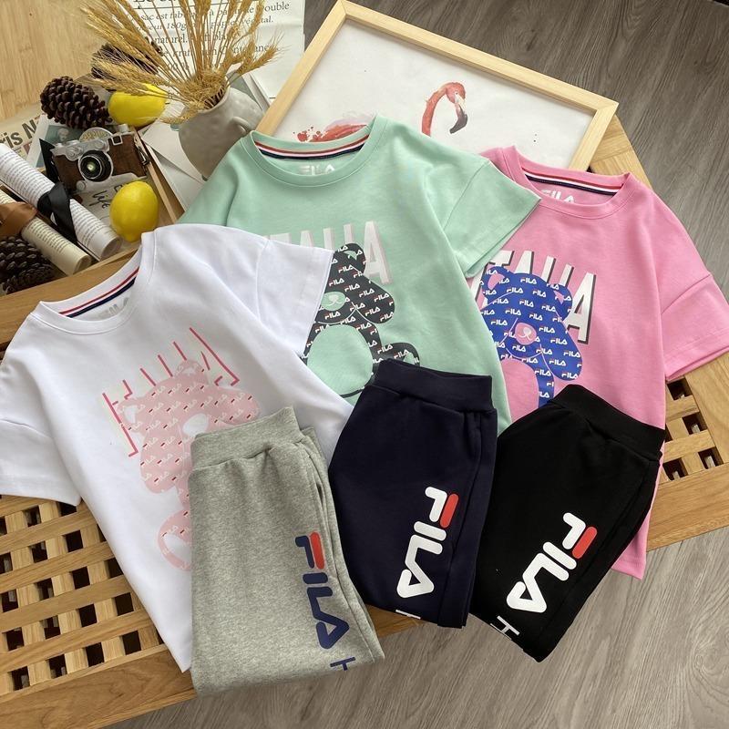 Diseñador 2pcs chándal ropa de los niños del juego del deporte de primavera nueva la nueva lista del envío libre mejores hermosa FUWT apuesto venta