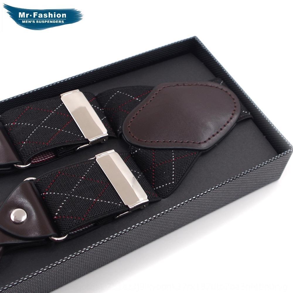masculina 6- manta preto encaixotado adulto alongado 6-grampo cinto de negro de homens manta cinta em caixa alongada grampo cinta adulto