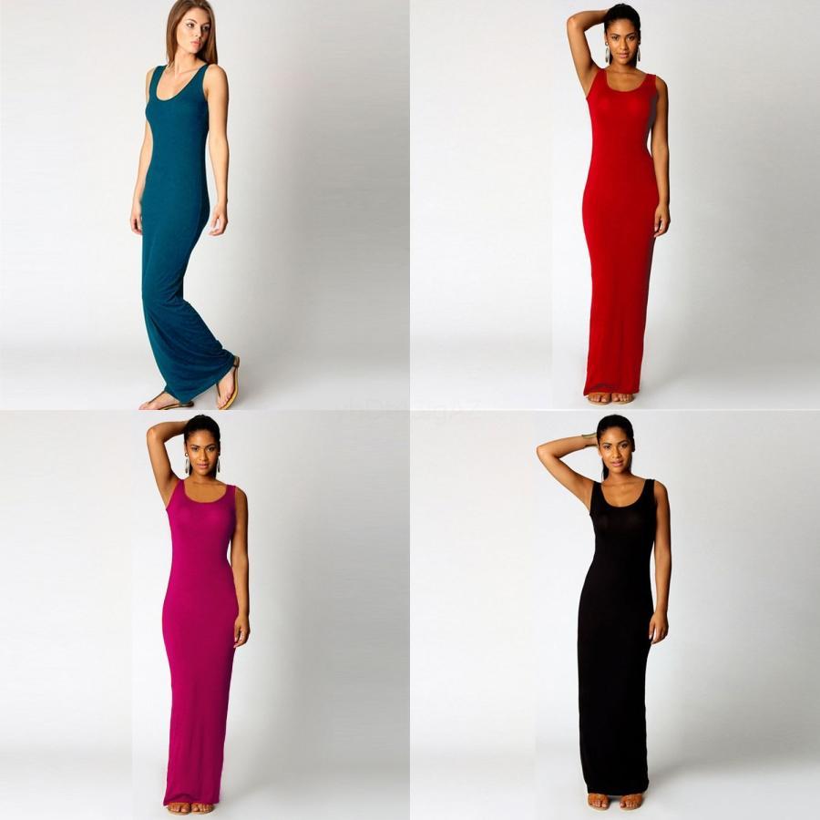 Nuovo partito di estate delle donne casuale maniche breve mini abito Beachwear Sundress # 723