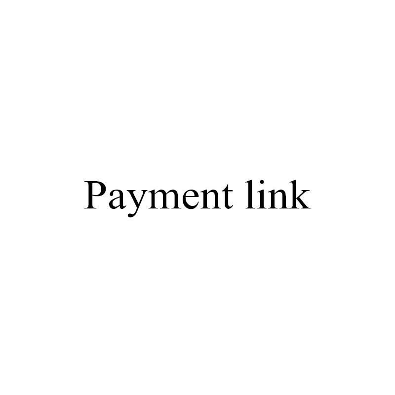 Este enlace especial para el pago rápido o la tarifa adicional para los compradores de compradores VIP antiguos (por favor, póngase en contacto con nosotros antes de que pague la orden gracias)
