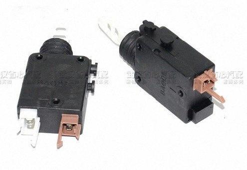 Auto di controllo centrale di portello della serratura del motore per Elysee ZX partner di assemblaggio ng39 #