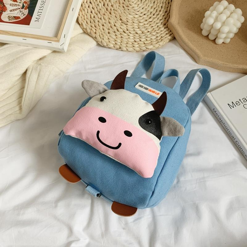 cOzz6 Perdido à prova de escola das crianças de 1 a 4 anos de escola primária jardim de infância bebê mochila animal cartoon velho do brinquedo Schoolbag Toy novas crianças'