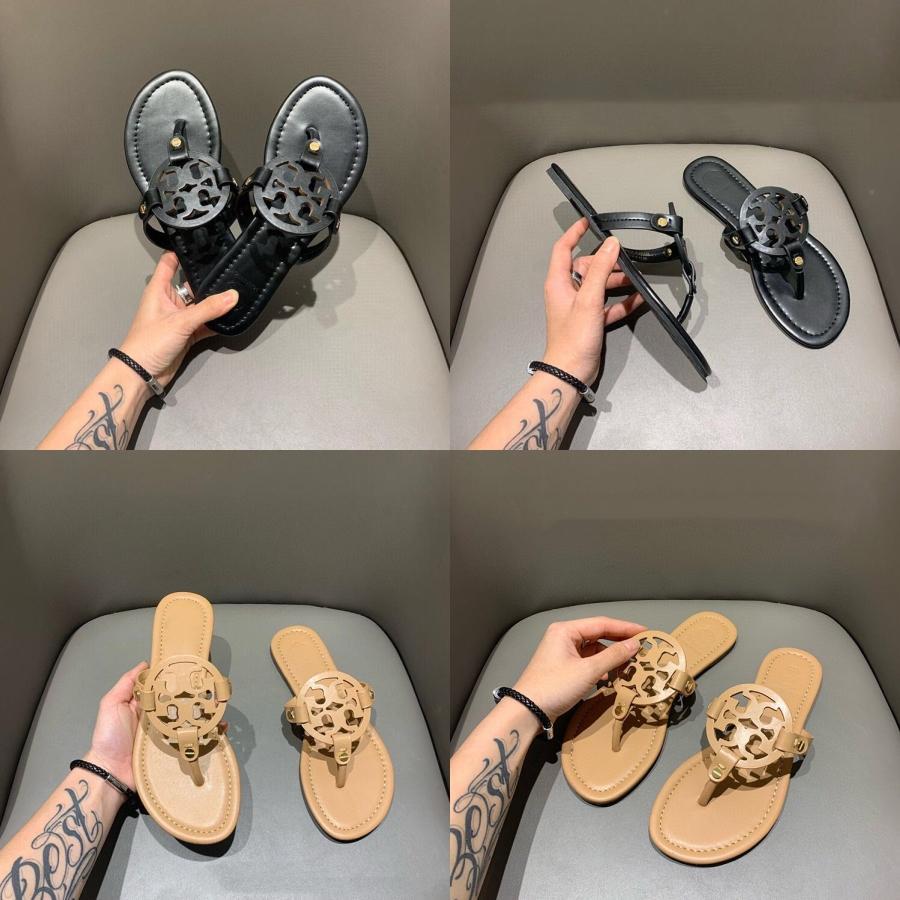 Flock Dış ENMAYER Yaz Sevimli Terlik 2020 Bayan Ayakkabı Katı İnce Topuklar Ayakkabı Kadınlar Peep Toe Moda Kadınlar Terlik # 101