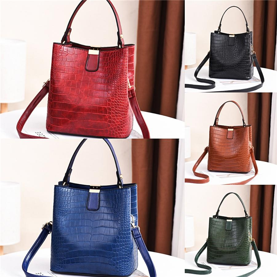 Tangyue Frauen Handtaschen aus Leder Damen Umhängetasche Female Messenger Tasche Frauen Umhängetasche Damen Femme Sac A Haupt 2020 # 588