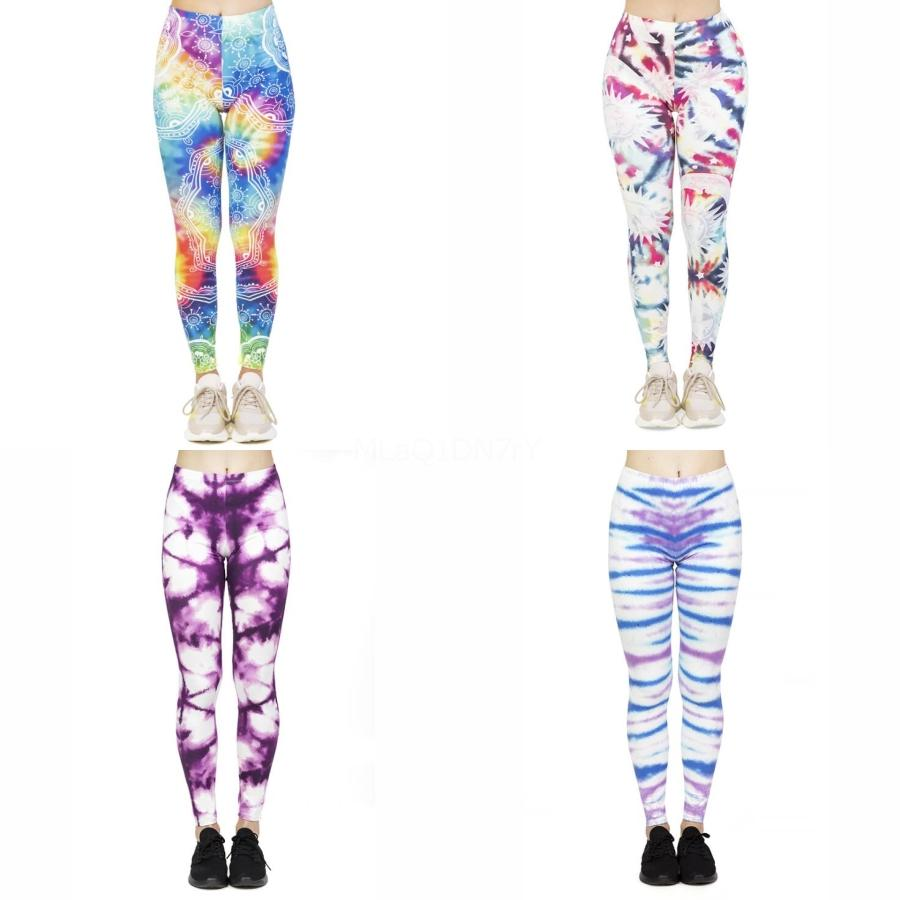 Women Casual Latter Print Leggings Fitness Leggings For Women Sportswear Female Push Up Long Pants Womens Active Sexy Yoga Pant#420