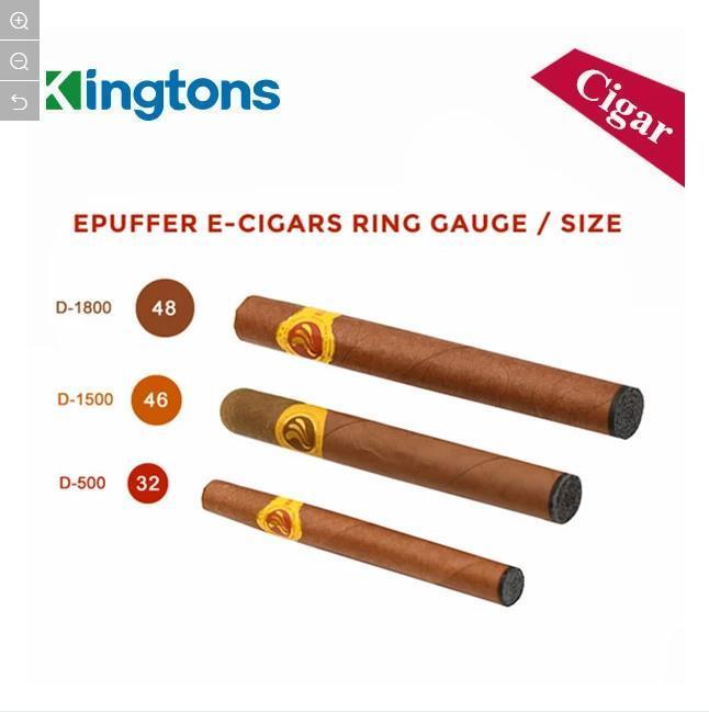 1800 Puff Electronic Cigar,The latest e-cigarette, disposable e-cigarette, in stock