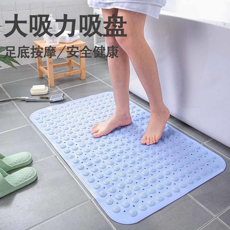 Bagno antiscivolo albergo bagno doccia porta del bagno impermeabile antiscivolo vasca da bagno vasca da bagno stuoia famiglia bagno al piano